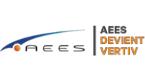 <p><strong>AEES devient VERTIV !</strong> AEES est une grand fabricant Lyonnais, expert dans le domaine des batteries et de l'éclairage de sécurité. Avec plus de 450 personnes qualifiées à travers le monde dans 4 usines de fabrication dédiées, <strong> AEES</strong>équipe les projets prestigieux et les installations les plus simples.</p>