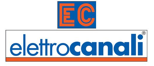 <p><strong>ElettroCanali</strong> est une entreprise Italienne spécialiste de l'extrusion et du moulage PVC depuis plus de 40 ans. <strong>ElettroCanali</strong> est présent en France depuis de nombreuses années.<strong><br /></strong></p>