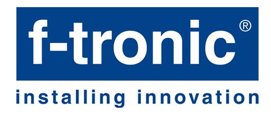 <p><strong>F-Tronic</strong>est un fabricant Allemand très innovant depuis 1990, spécialisé dans l'injection de matière plastique. Avec une équipe de 100 salariés<strong>F-tronic</strong> étend son catalogue en permanence.</p>