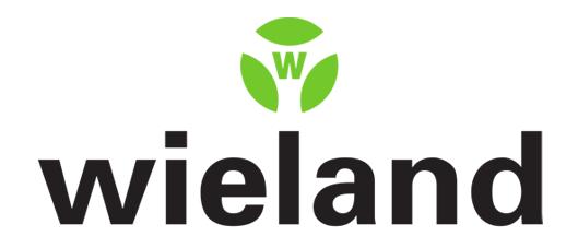 <p><strong>WIELAND Electric</strong> est un fabricant de renommée internationale basé en Allemagne, qui emploie 2200 personnes à travers le monde. Présent en France depuis plus de 30 ans, <strong>WIELAND</strong> se spécialise dans la connectique électrique.</p>