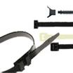 Collier Rilsan pour cables