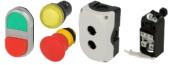 Voyant bouton industriel & capteur