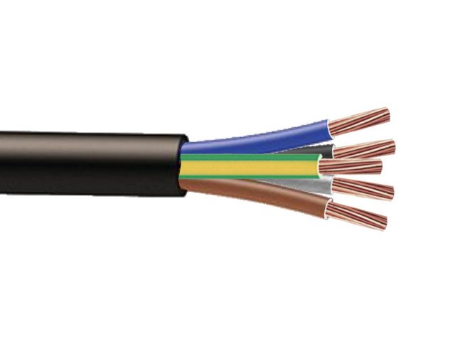 Cable RO2V 5G10mm²